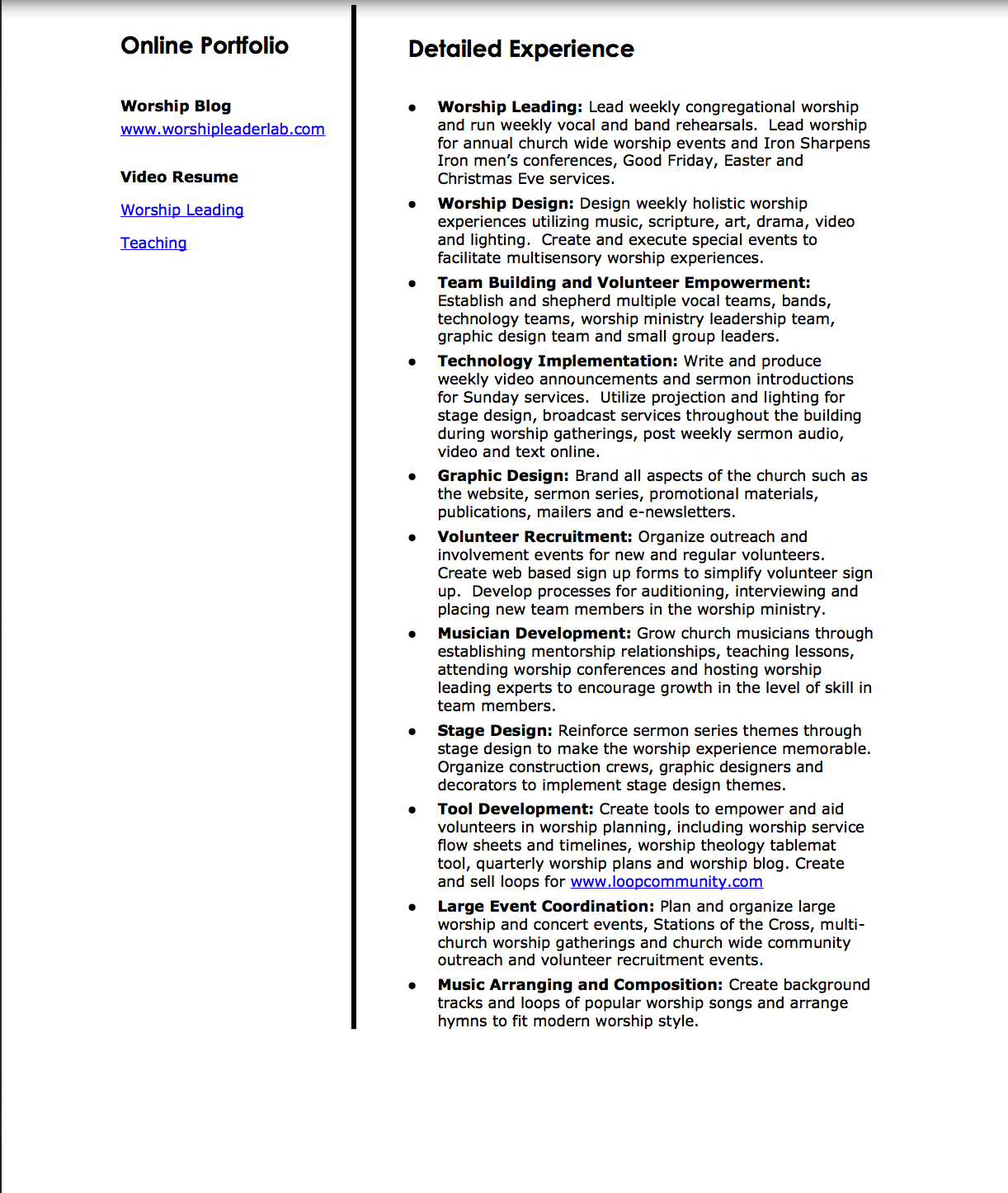 nic resume worship download snip20140804_2 snip20140804_3 - Sample Pastoral Resume